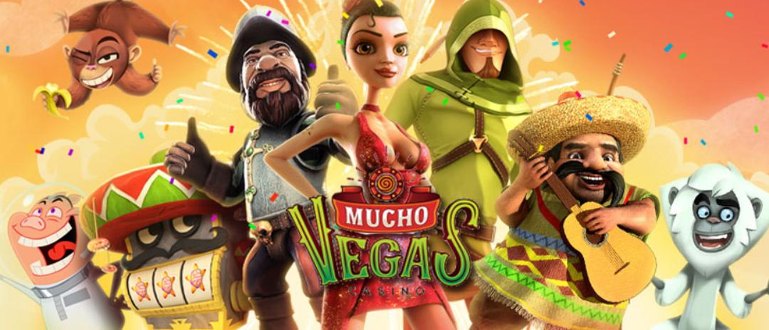 Mucho Vegas Casino Team