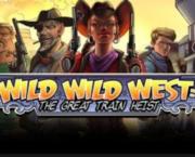 Netent Wild Wild West Slot