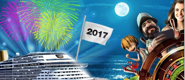 casino cruise bonus code 2017