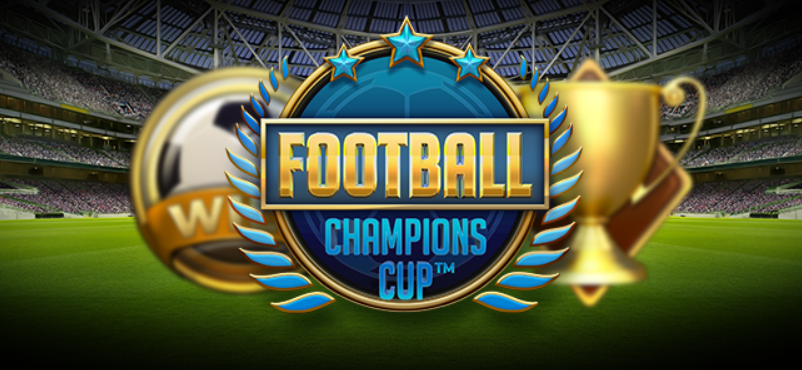 Football: Champions Cup™ Slot