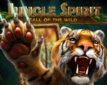 Netent – Jungle Fever Giveaway!