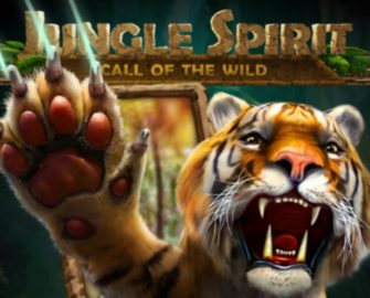 Jungle Spirit: Call of the Wild Free Spins