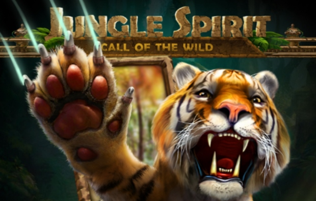 Jungle Spirit Slot