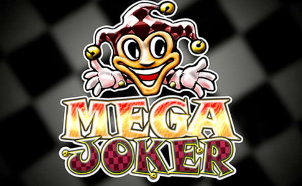 Mega Joker Progressive Slot