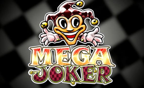 Mega Joker Progressive Slot