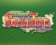 Mr Green's Grand Tour Slot