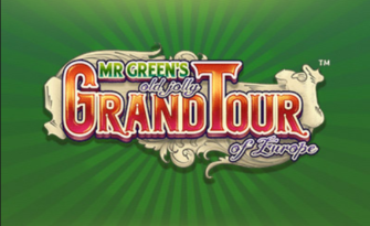 Mr Green's Grand Tour Slot