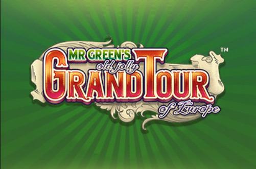 Mr. Green's Grand Tour™ Slot