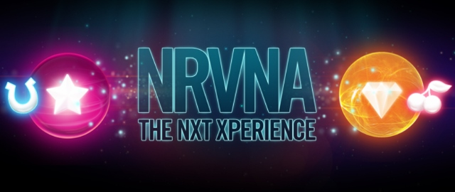NRVNA: The Nxt Xperience™ Slot