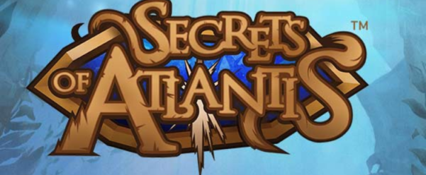 Discover the Secrets of Atlantis at Casumo