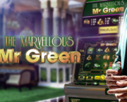 The Marvellous Mr. Green Multiplier Slot