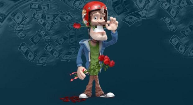 Thrills Casino Valentine Promo