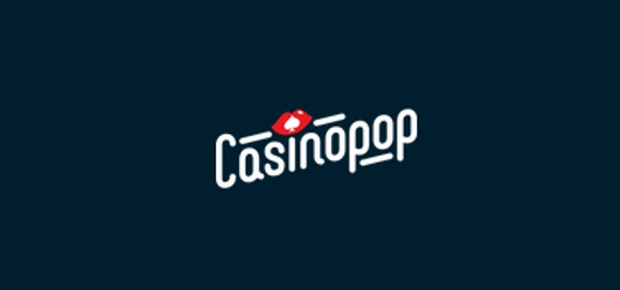 Casinopop Casino Logo