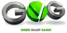 Green Valley Games Software Provider Logo