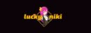 Lucky Nicki Casino Logo