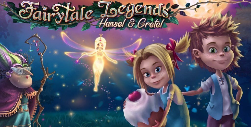 Fairytale Legends: Hansel And Gretel - Rizk Casino