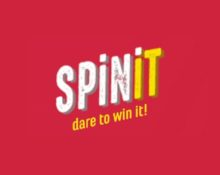 Spinit Casino – Spin-worthy Surprises!