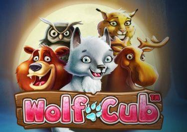 Wolf Cub™ slot