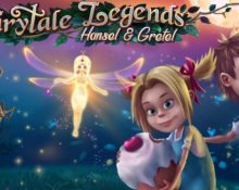 Fairytale Legends: Hansel and Gretel™ Preview!