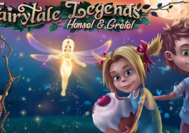 Fairytale Legends: Hansel and Gretel™ – Free Spins!