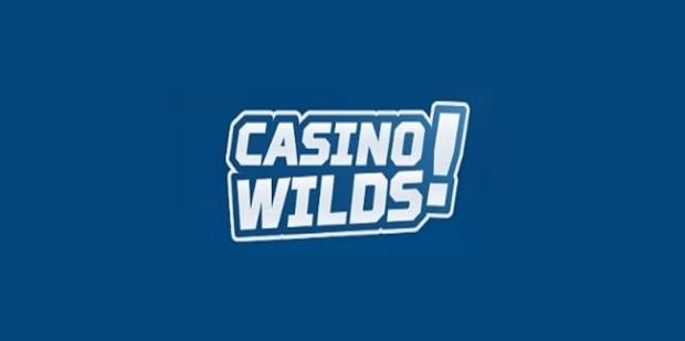 Casino Wilds! Logo