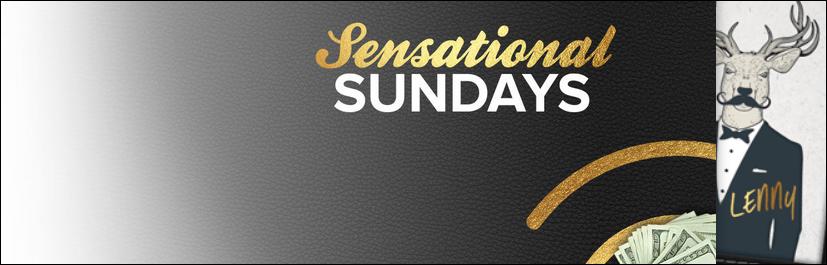 SuperLenny Casino Sunday Race