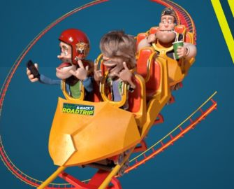 Thrills Casino – Weird & Wacky Road Trip Day 12 & 13!