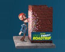 Thrills Casino – Weird & Wacky Roadtrip!