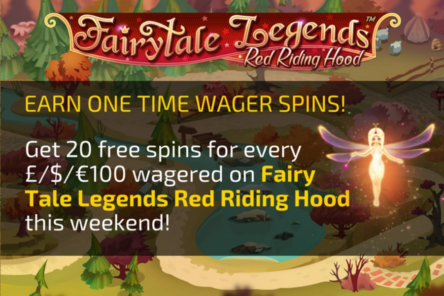 Trada Casino – Earn up to 100 Free Spins! - NetEnt Stalker