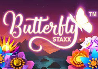Butterfly Staxx™ Slot