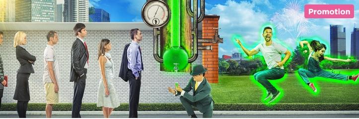 Mr Green Casino Mission Tournament