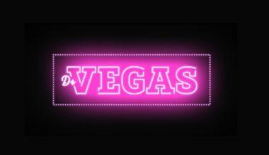 Dr Vegas Casino Logo