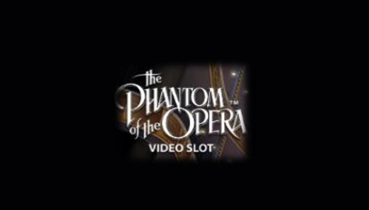 Phanthom of the Opera Logo