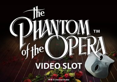 The Phantom of the Opera™ Slot