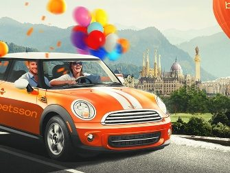 Betsson – Summer Holiday Booster / Last 15 days!