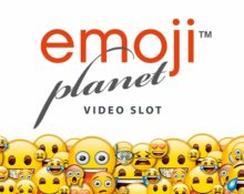 Emoji Planet™ – Slot Preview
