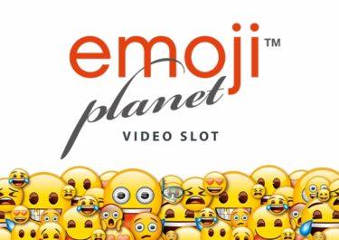 Emoji Planet™ – Slot Preview