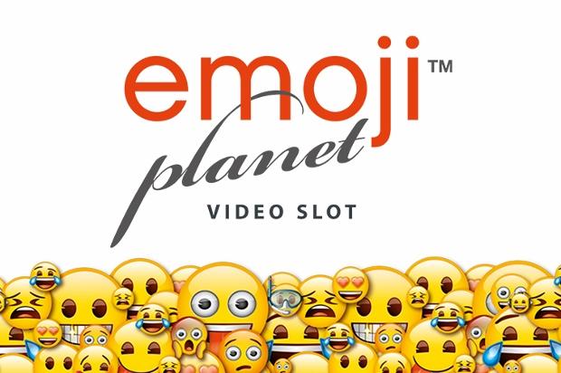 Emoji Planet™ Slot
