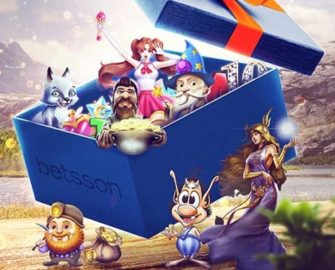 Betsson – Summer Surprise!