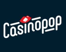 Casino Pop – Cashback Weekend!
