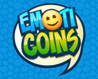 EmotiCoins – Big Prize Draw!