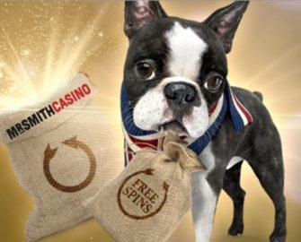 Mr. Smith – Weekend Goodie Bag!