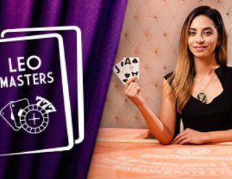 Leo Vegas – 2017 Leo Masters Tournament!