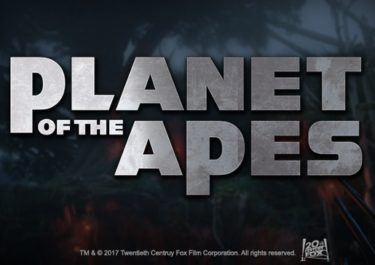 Planet of the Apes™ slot preview!