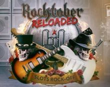 Betsafe – Rocktober Reloaded / Week 2!
