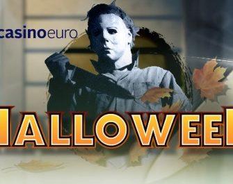 Casino Euro – €20,000 Halloween Prize Draw!