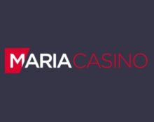 Maria Casino – £10,000 Top Picks Tournament!