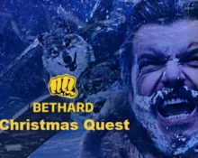 Bethard – Christmas Quest 2017 / Day 9!