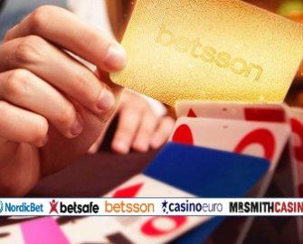 Betsson Group – November Blackjack Boost!