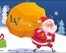 LVbet – 35 Days of Christmas!
